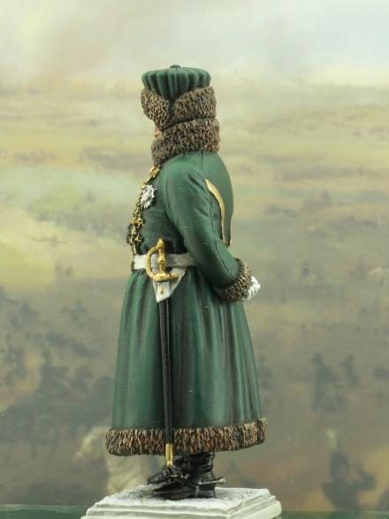 napoleon berezina soldiers figures collectible tin soldiers 54 mm kits french painted toy soldiers military figures kits sale berezina napoleon 1812 battle beresina bonaparte coat dan de during fourrure fur historical manteau miniature napoleone november un